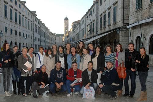 Turistički vodiči u Aspiri