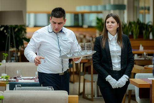Aspira menadžeri hrane i pića